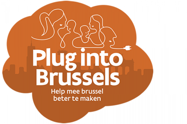 Plug into Brussels